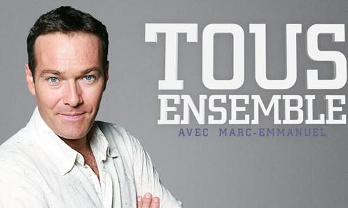 Tous ensemble sur TF1