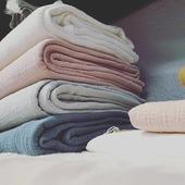 Arrivée très remarquée de la marque Annabel Kern, linge de lit en gaze de coton, dans nos 2 magasins L'atelier des Rêves au Touquet Plum service à Lens  #annabelkern#plumservice#cocooning#gazedecoton#letouquet#lens#lingedelit#