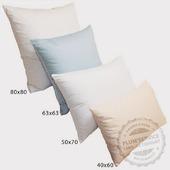 """L'oreiller naturel en plumettes ou duvet se distingue des autres, par son agréable sensation de """"ressort"""", offrant un amortissement à la tête, tout en assurant son maintien 😃 Pour un oreiller doux et moelleux, optez pour un garnissage dont la part de duvet reste plus élevé. Pour un oreiller ferme, optez pour un garnissage en plumettes.  N'oubliez pas que chez PLUM SERVICE, même après votre achat, nous pouvons modifier la densité de votre oreiller👍 PLUM SERVICE 84, bld Basly à Lens  TEL : 0321674201 www.plum-service.fr MERCI DE PARTAGER AUTOUR DE VOUS🙏 #plumservice#plume#duvet#nuit#confort#biendormir#douillet#zen#ergonomie#regulateurthermique#oreiller#couette#artisanal#lens#"""